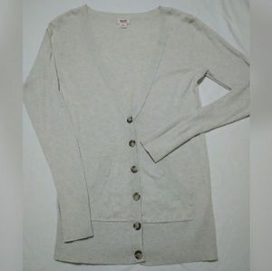 Missing Supply Co Cardigan Sweater